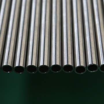 316L Bright Annealed Tube Or Pipe