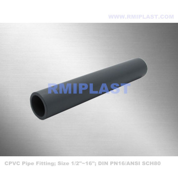 CPVC Pipe PN16 for Industrial