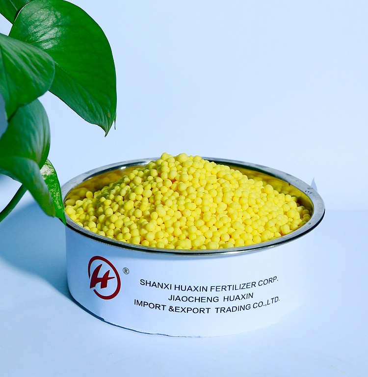 yellow calcium nitrate