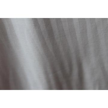 grey jersey knit fabric