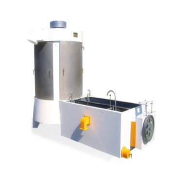 PINGLE Wheat Washing Machine