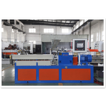 High Filler Masterbatch Extruder Machine
