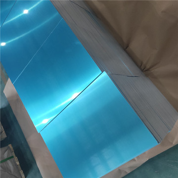 Low Cte 4032 aluminium sheet for laser welding