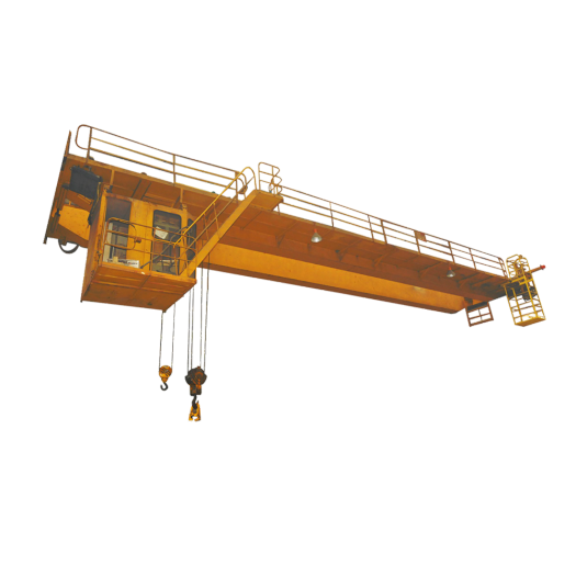 Sell 10ton 15ton Double Girder Industrial Bridge Crane
