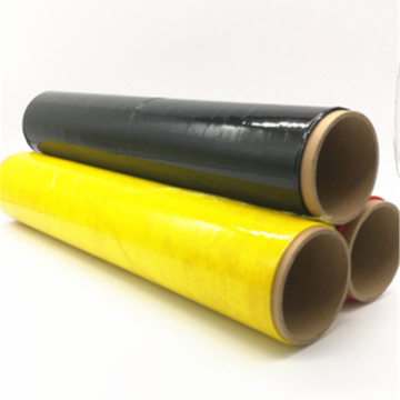 Factory pe material pallet hand stretch film