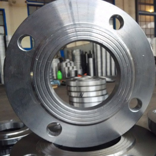 Forged Carbon Steel GOST 12820-80 PN25 Flange