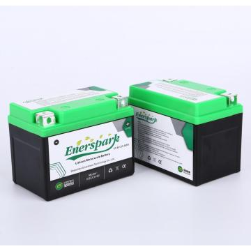 E-motor Starting Battery Recycling