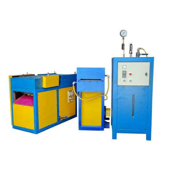 Sandwich Composite Panels Stripping Machine