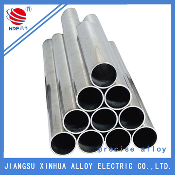 nickel alloy Incoloy 800 Welded Tube