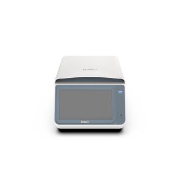Family pcr analyzer Lab Clinical Instrument