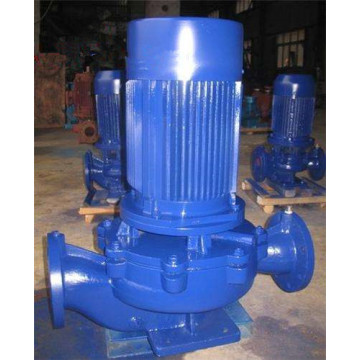 ISGD type explosion-proof low-speed centrifugal pump