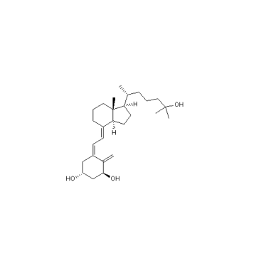 1α,25-Dihydroxy Vitamin D3 Calcitriol  Cas  32222-06-3