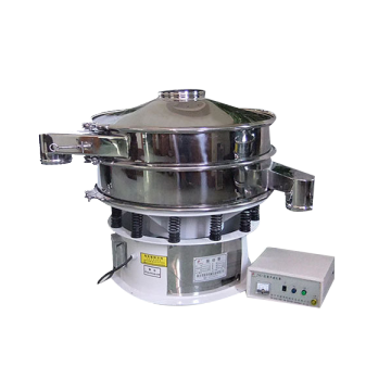 High Quality Ultrasonic vibrating screen