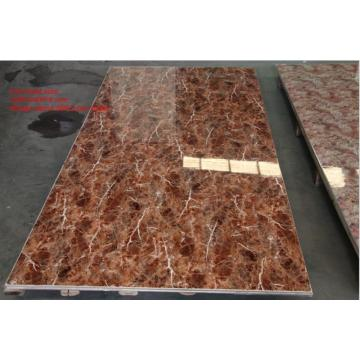 marble sheet for bathroom shower wall cladding