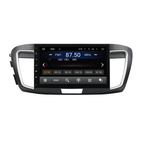Android Car DVD For Honda ACCORD