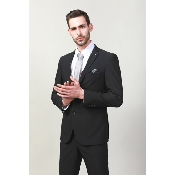Men'S Slim Fit Poly Viscose Suit