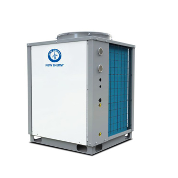 High COP Commercial Heat Pump Water Heater