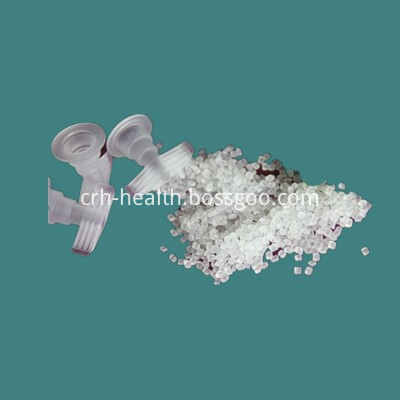 CRH PP Resin for Ports
