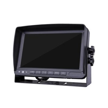 HD Backup Mirror Monitor Screen