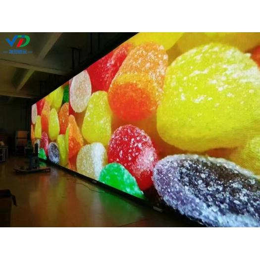 PH3Outdoor Mobile LED Display with576x576mm cabinet
