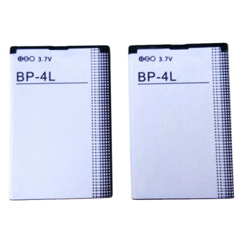 Cell Phone Battery BP-4L 3.7v  for Nokia