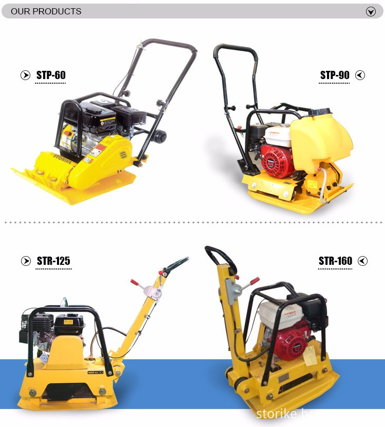 plate compactor good price