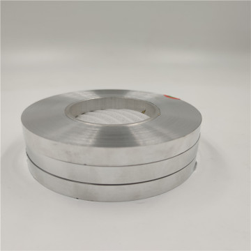 Aluminum Radiator Heat Exchange Fin Strip