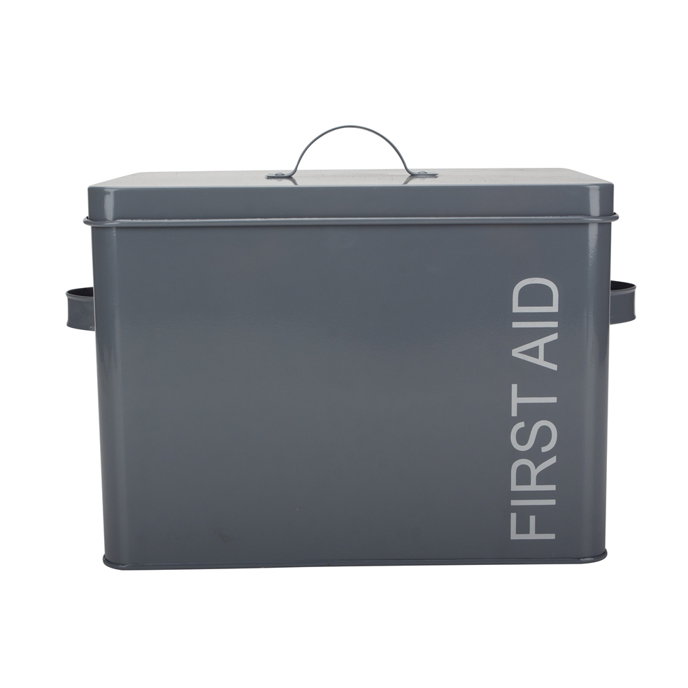 Waterproof First Aid Box