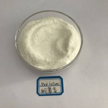 Hot Sale High Purity Musk Ketone Crystalline Price