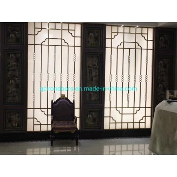 Metal Folding Screen for House