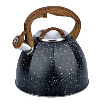 Stainless steel Marble coating kettle