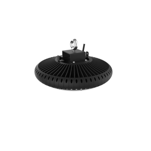 CE RoHS approval IP65  Industrial 150W Driverless UFO LED High Bay Light for Warehouse