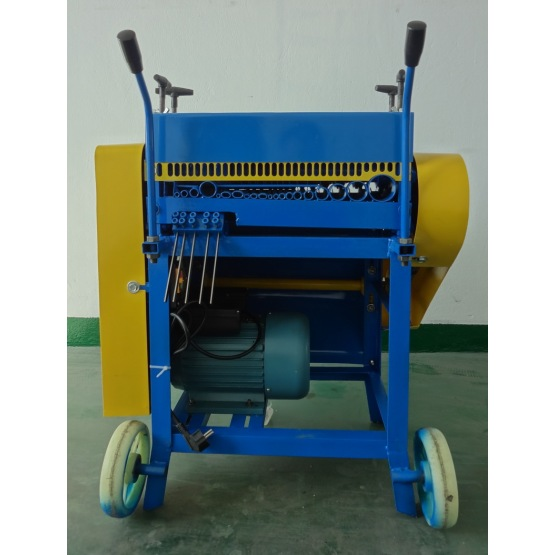 cable stripping machines