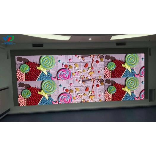 PH1.923 HD LED Display 400x300mm
