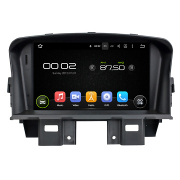 Android Car Dvd Player Chevrolet CRUZE