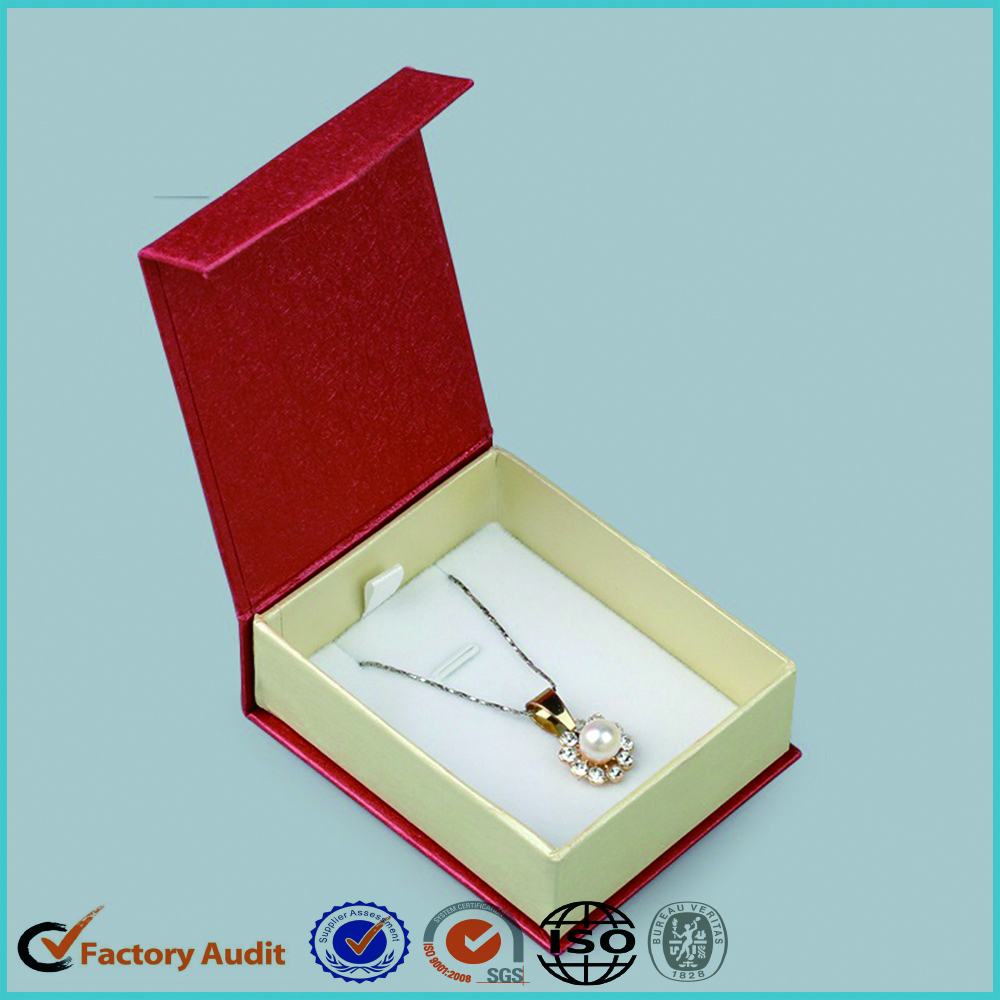 Bracelet Packaging Paper Box Zenghui Paper Package Company 9 5