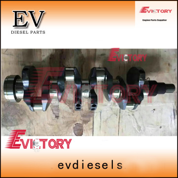 KUBOTA engine V3300 bearing crankshaft con rod conrod