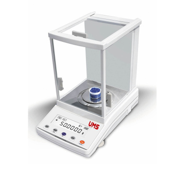 Analytical Electronic Balance 200g-1200g 0.1mg
