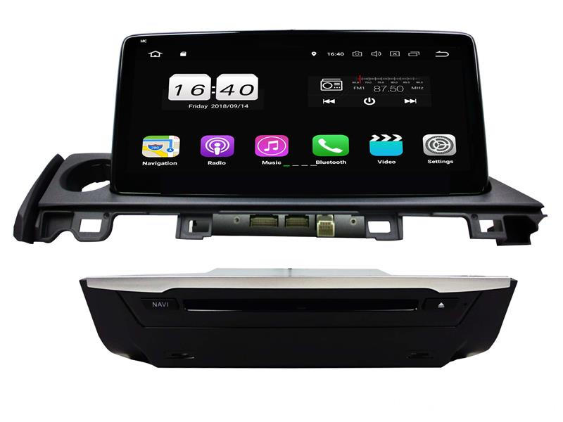 Android 8.1 Multimedia Player for Mazda 6 2017 (1)