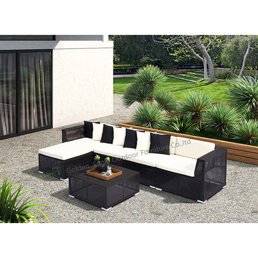 Modern Design Fabric Sofa Set for Home Furiniture