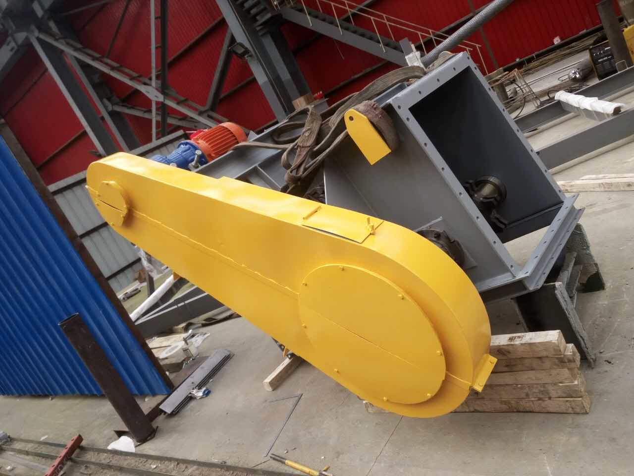 Chain Conveyor Drive