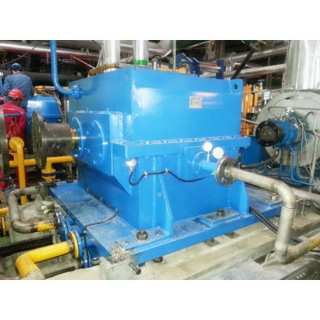 Technical Service for Thermal Power Plants