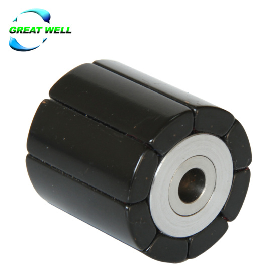 Magnetic Gear Pump Coupling for Transmissions