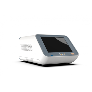 Real-Time PCR System Thermal Cycler Detection Instrument