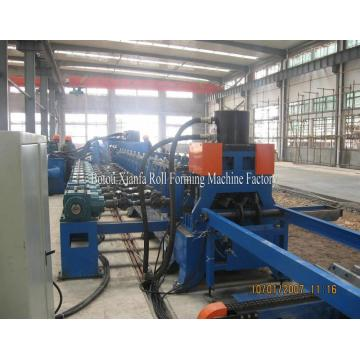 Xianfa Highway Guard Roll Forming Machine