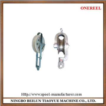 wire rope pulleys for sale