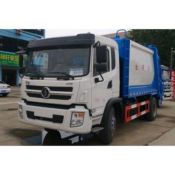 Brand New SHACMAN 8Tons Waste Tilt Truck