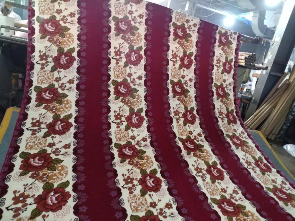 Coral Velvet Blanket Cheap Price