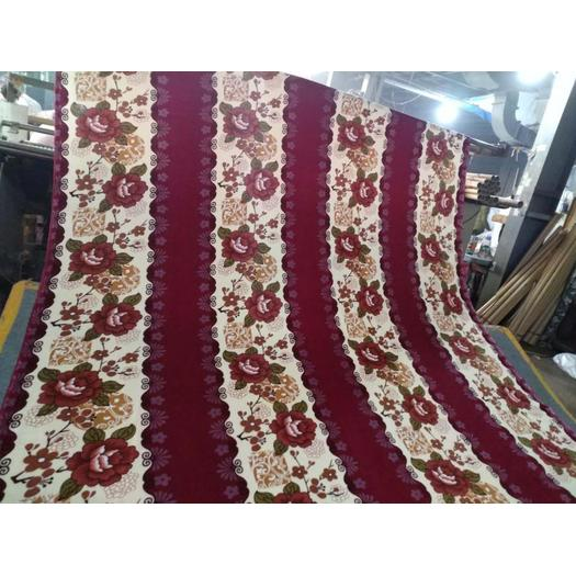 Latest coral velvet blanket cheap price
