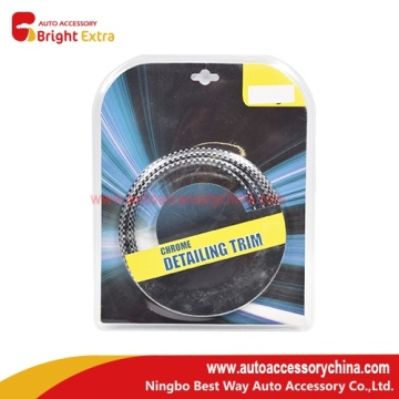 Carbon Automotive Door Edge Trim